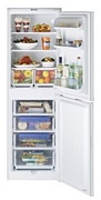 Hotpoint Fridge/Freezer Large white