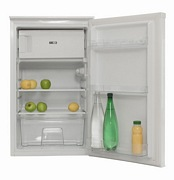 Iceking Undercounter Fridge With Icebox 50 Wide